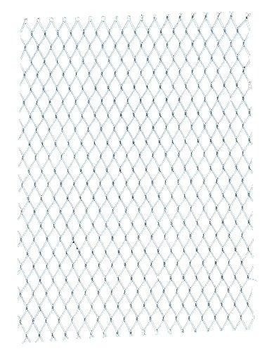 Amaco Diamond WireForm - Rotolo di rete metallica, 51 cm x 3 m