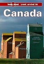 Canada: Travel Survival Kit