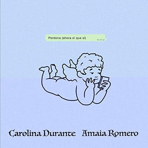 Carolina Durante feat. Amaia