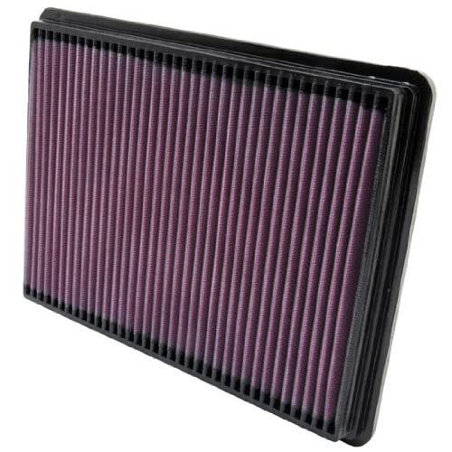K&N Replacement Air Filter PONTIAC 99-08, CHEV 00-05, BUICK 99-05
