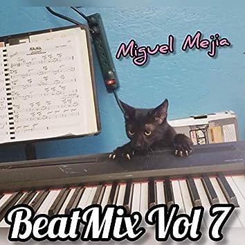 BeatMix, Vol. 7