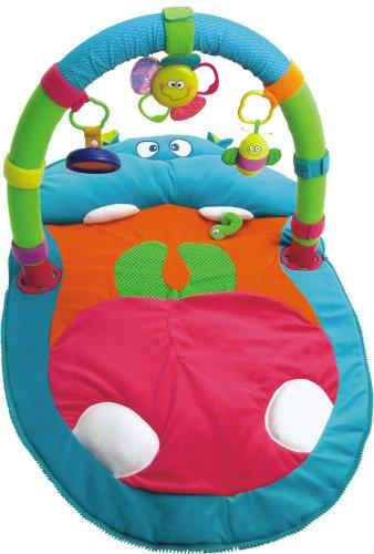 Miniland 96206 - Alfombras gimansio para bebé