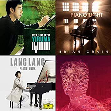 Piano-Masterpieces