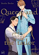 Queen and the tailor d'Anne Demars