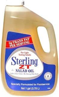 Best sterling salad oil Reviews