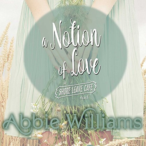 Notion of Love audiobook cover art