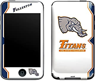 Skinit Protective Skin Fits iPod Touch, iPod, iPod 2G (Cal State Fullerton Titan)
