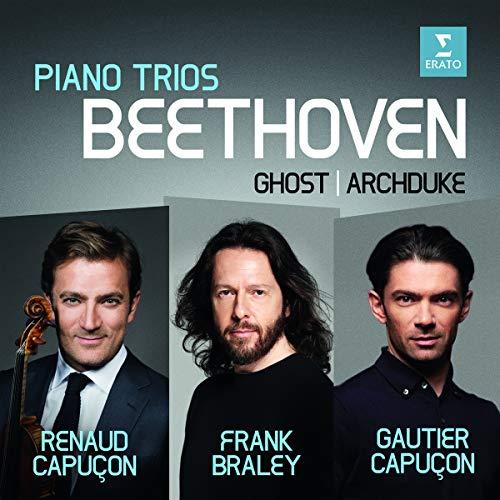 Beethoven: Klaviertrios Nr. 5 & 7