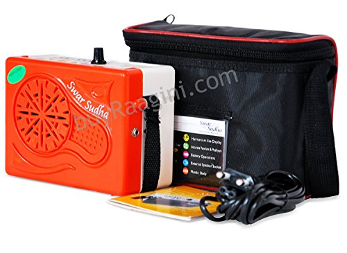 Electronic Shruti Box