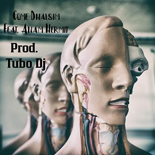 tubo dj feat. Anam Hermit