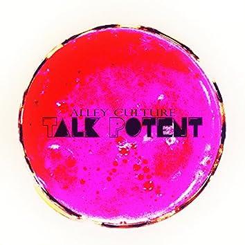 Talk Potent