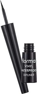 Flormar Vinyl Waterproof Dipliner - 2.5 g, Black