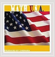 Vol. 1-Math U.S.a.