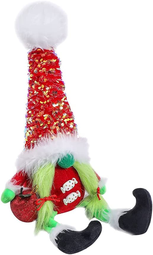 Drink Thanksgiving Our shop most popular Christmas Dwarf Mail order Decoration Doll Faceless Gnom