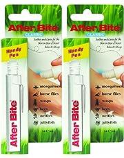 After Bite Insectenbekkenbehandeling, verpakking met 2 (14 ml)