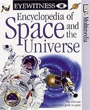 Eyewitness Encyclopedia of Space