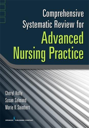 51ERMUrMI4L - Comprehensive Systematic Review for Advanced Nursing Practice
