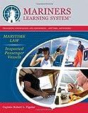 Image of Coast Guard Captains License - Maritime Law (Inspected Passenger Vessels)