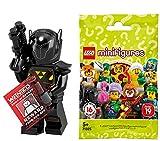 レゴ (LEGO) ミニフィギュア シリーズ19 銀河の賞金稼ぎ 【71025-11】