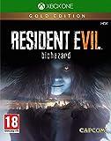 Resident Evil 7: Biohazard - Gold Edition - Xbox One [Importación francesa]