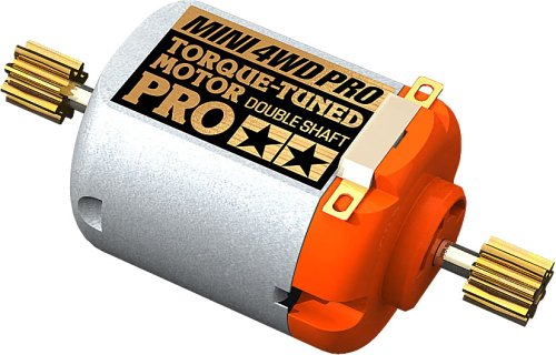 Motore Torque Tuned Pro