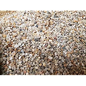 Doubleyou-Geovlies-Baustoffe-1kg-bis-30-kg-Aquariumkies-Made-in-Germany-Quarzsand-abgerundete-Krnung-30-60-mm