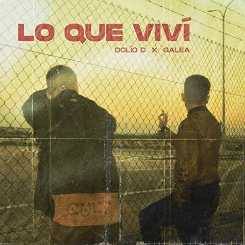 Dolío D feat. Galea