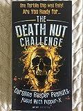 THE DEATH NUT CHALLENGE!