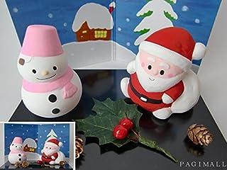 日本を飾ろう 日本の行事12ヶ月シリーズ 12月 クリスマスセット