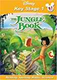 Disney Key Stage 1 The Jungle Book (Reading, Spelling, Maths, Science) -