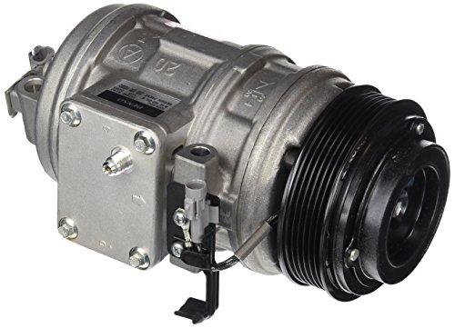 Denso 471-1162 Kompressor mit Kupplung