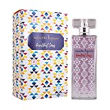 Nanette Lepore Eau-de-Parfum Spray, Beautiful Times, 3.4 Fl Oz