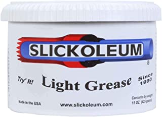 slickoleum light grease