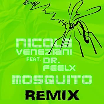 Mosquito (The Remixes)