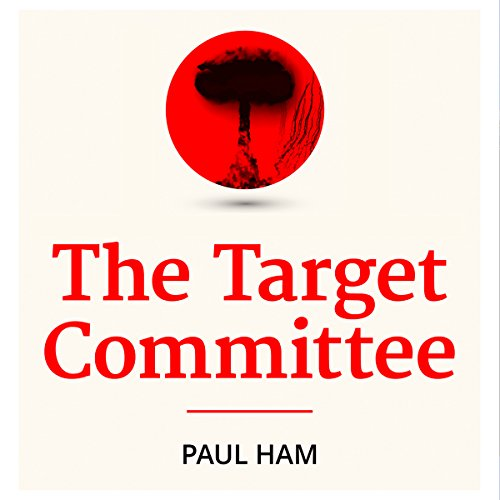 The Target Committee audiobook cover art