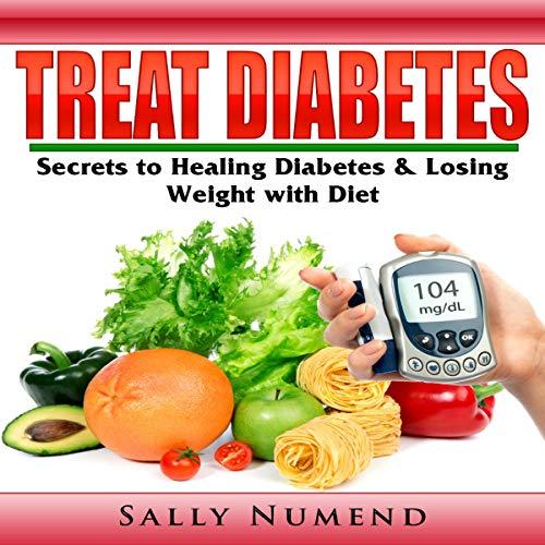 Couverture de Treat Diabetes