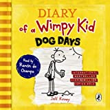 Bargain Audio Book - Diary of a Wimpy Kid  Dog Days
