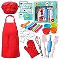 RISEBRITE Kids Baking Set Collection