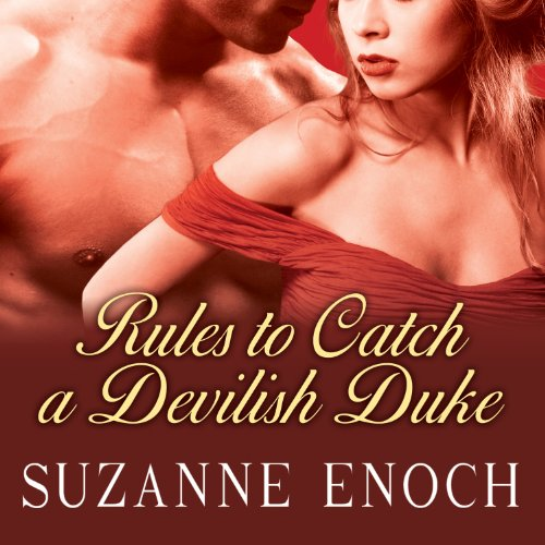 Rules to Catch a Devilish Duke audiobook cover art