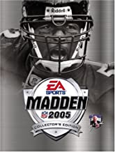 Madden NFL 2005 Collector's Edition (Prima Official Game Guide)