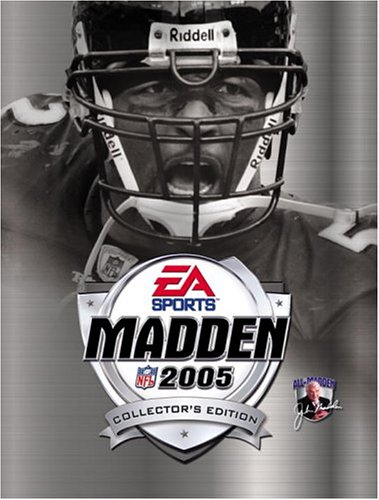 Madden Nfl 2005: Prima Official Game Guide