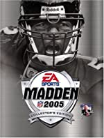 Madden Nfl 2005 - Prima Official Game Guide de Kaizen Media Group