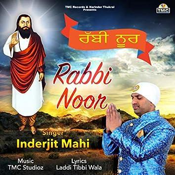Rabbi Noor