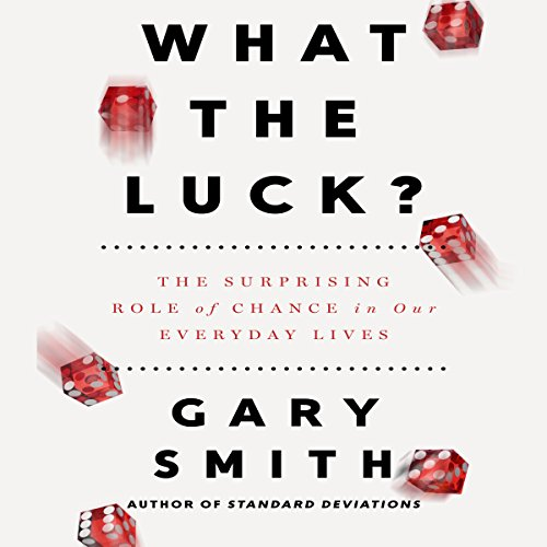 What the Luck? cover art