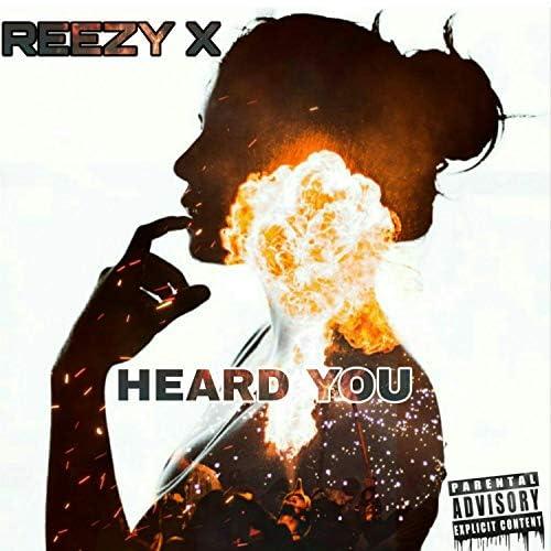 REEZY X