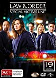 Law And Order - Special Victims Unit: Season 19