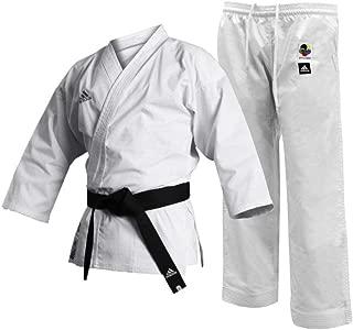 Adidas Karate Uniform Club - 200Cm Karate Uniform Club - 200Cm, 200