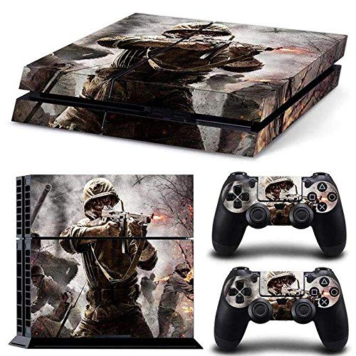 FENGLING Ps4 - Juego de consola de call of Duty Ghost Modern...