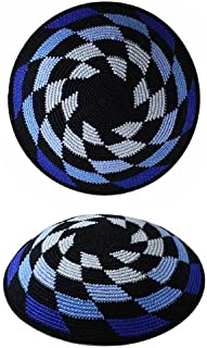 knit kippot bulk