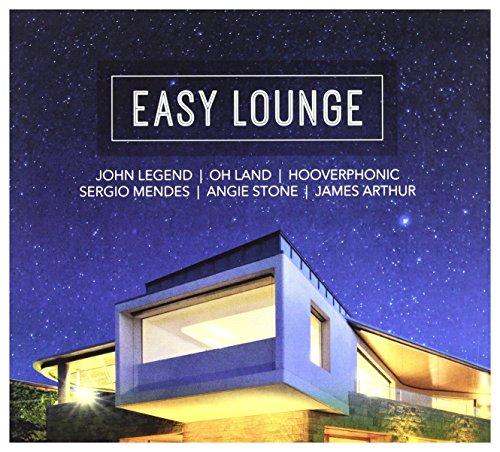 Finley Quaye / Bic Runga / Petula Clark: Easy Lounge [CD]